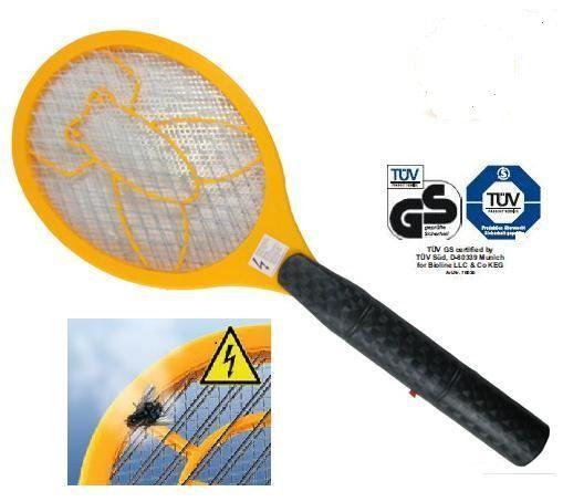 elektromos szúnyog ütő