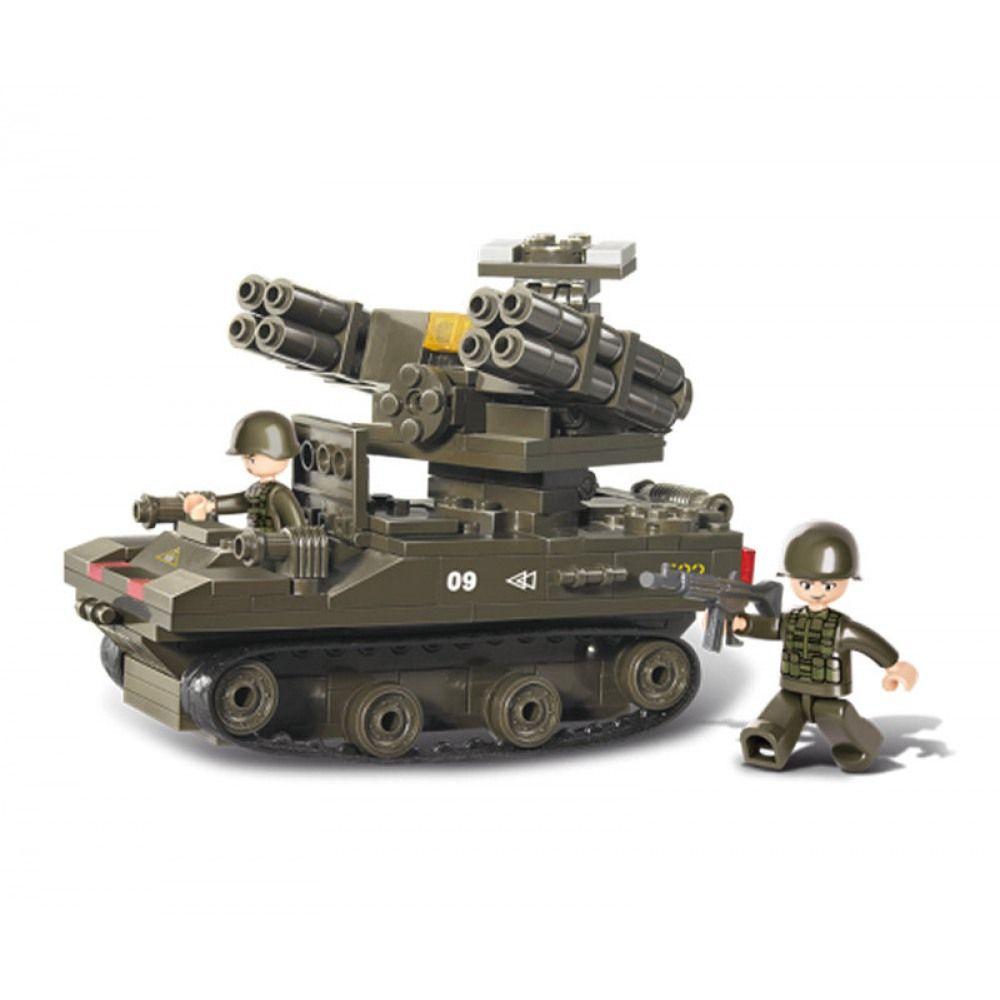 rakétavetős harckocsi