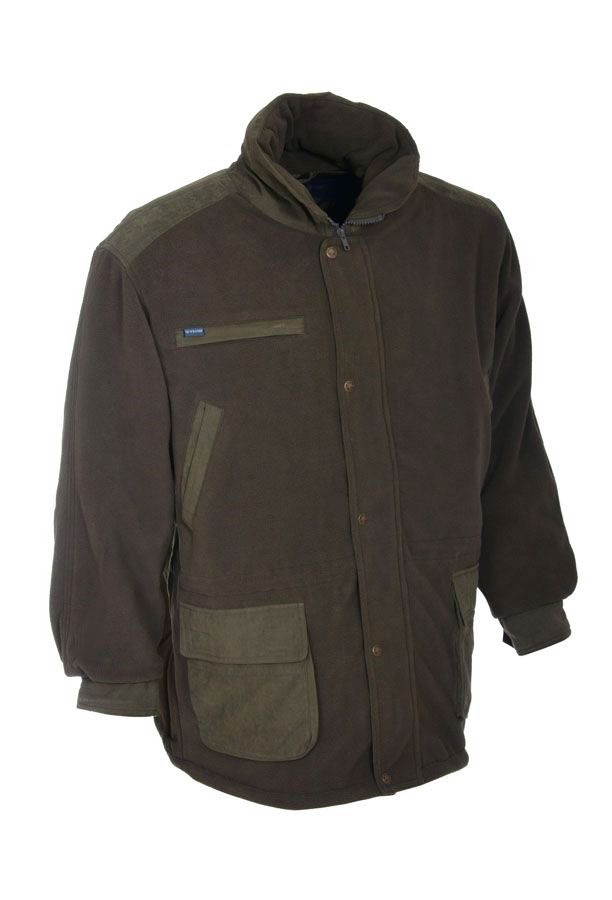 mikroszalás vadász kabát
