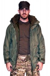 navy seal kabát