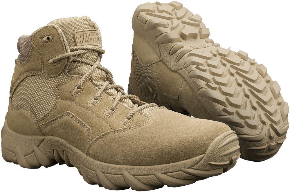 Magnum taktikai cipő