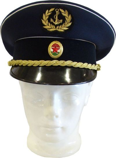 hadihajós tányér sapka