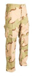 sivatagi katonai nadrág