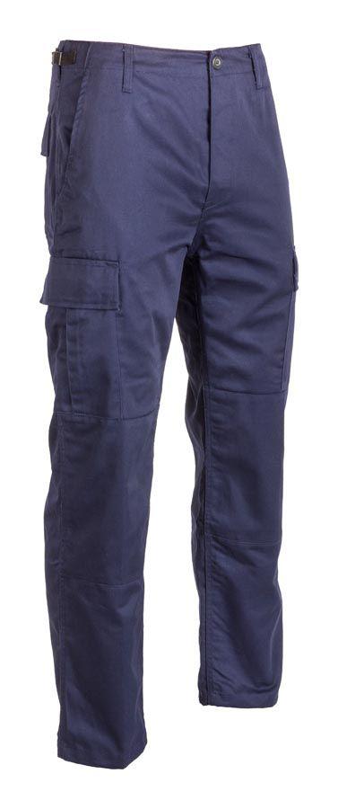 Navy kék bdu nadrág