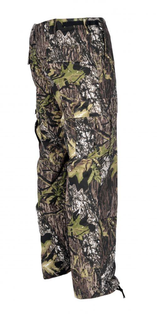 vadász terepmintás nadrág