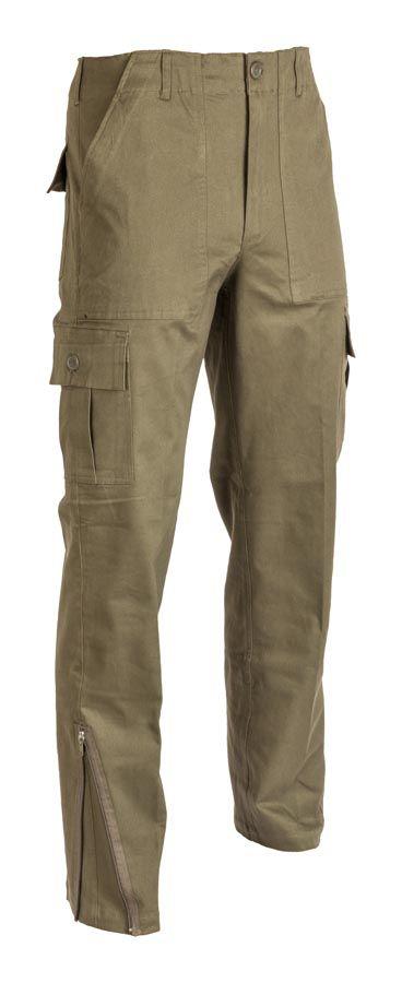 férfi oldalzsebes nadrág