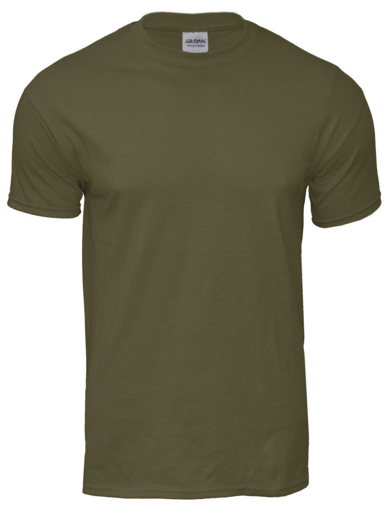 Katona zöld póló