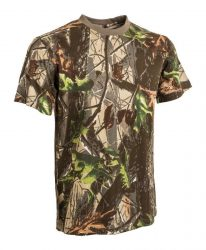 vadász terepmintás póló