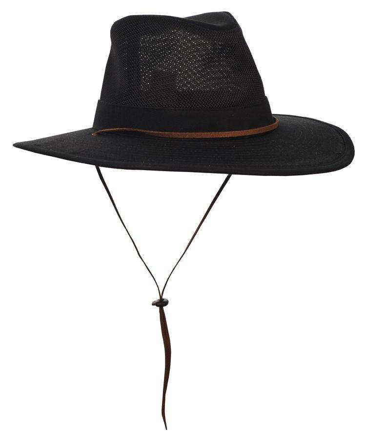 Hálós kalap