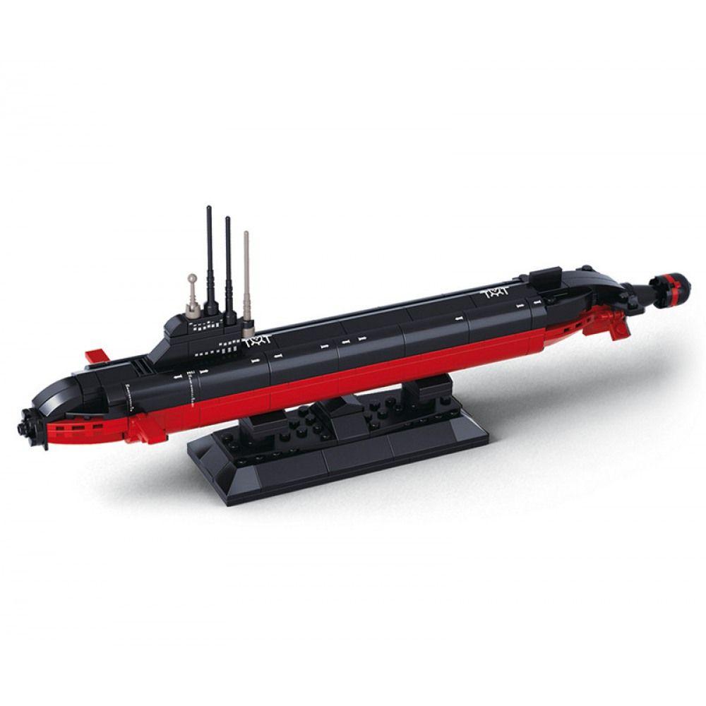 játék tengeralattjáró