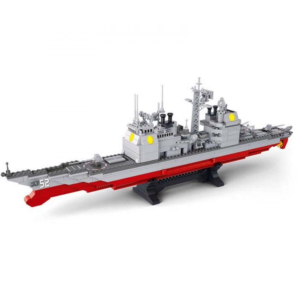 játék romboló hajó - harci játékok