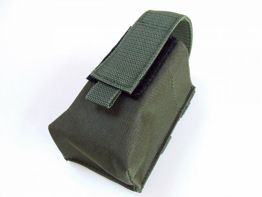 Gránáttartó táska