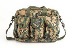 Digit lövész táska
