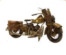 MODELL MOTOR JLM-702-K