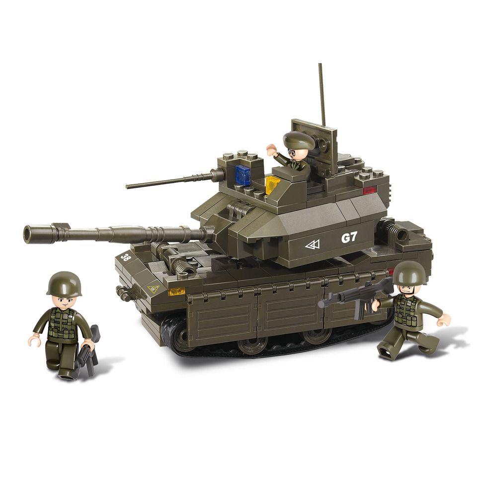 katonai jatek tank
