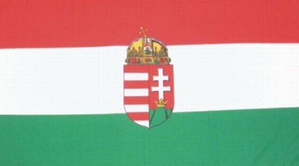 magyar nemzeti lobogo