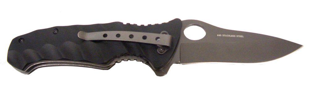 Magnum kés