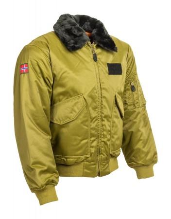 Katonai kabátok