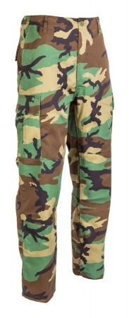 Katonai nadrágok