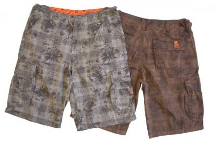 Shortok, Bermuda nadrágok
