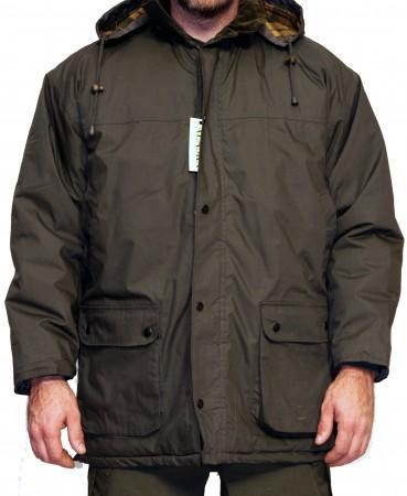 Férfi téli kabát, téli kabátok