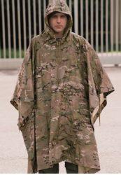terepszínű esővédő poncho - tereptarka.hu - army shop , túrabolt
