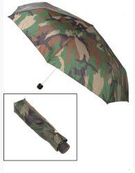 terepmintás kompakt esernyő - tereptarka.hu - esővédők