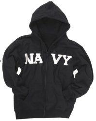 kapucnis navy kék pulóver - tereptarka.hu - pulóverek