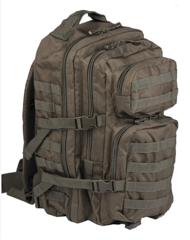 zöld hátizsák 36 L - hátizsákok - tereptarka.hu - Tereptarka.hu ... f4adf4285c