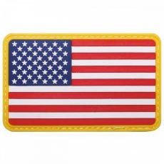 USA-tépőzáras-felvarró-8x5-cm