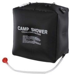 40 L kemping zuhany