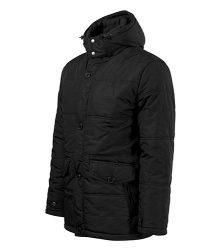 fekete férfi téli kabát - tereptarka.hu army shop, vadászbolt, túrabolt