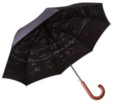 csillagképes esernyő - tereptarka.hu - army shop - esernyők