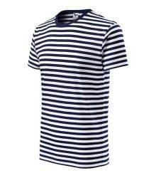 tengerész csíkos póló