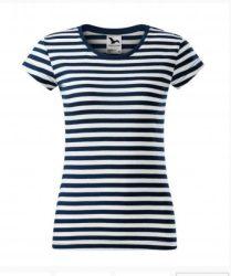 női matrózcsíkos póló - tereptarka.hu - army shop - női terepmintás pólók