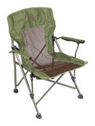 deluxe horgász szék