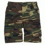 gyerek terepmintás rövidnadrág - tereptarka.hu - army shop, túrabolt