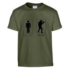 gyerek póló - tereptarka.hu – army shop, túrabolt vadászbolt - gyerek ruházat