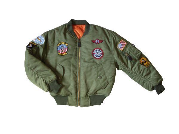49418aac8e gyerek pilóta dzseki- tereptarka.hu - armyshop - Tereptarka.hu ...