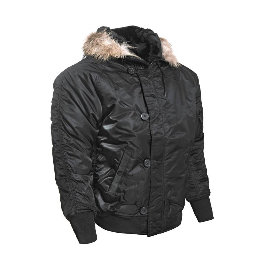 férfi téli kabát - Tereptarka.hu - army shop 683b7f5a3b