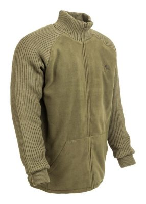kötött vadász pulóver
