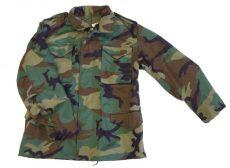 katonai kabát M65