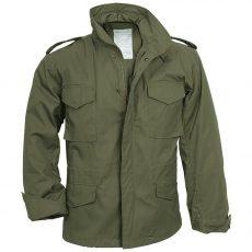zöld M65 kabát - tereptarka.hu - army shop, túrabolt