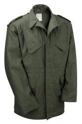 holland katonai kabát
