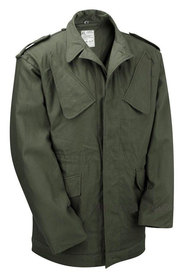 4a1c5ef7da DUTCH NATO JACKET - military shop