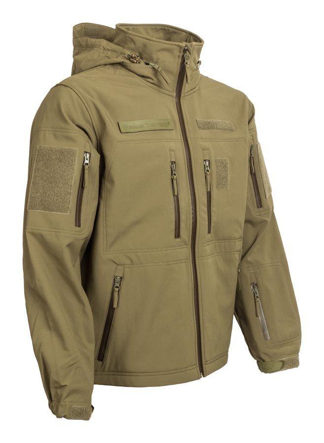 a10e092ff4 GURKHA SOFTSHELL JACKET - military shop