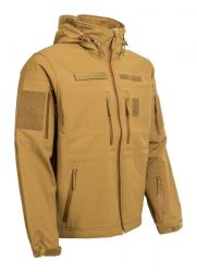 GURKHA SOFTSHELL JACKET