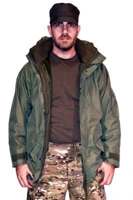 Katonai kabátok, katonai dzsekik és párkák Tereptarka.hu