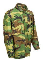 katonai kabát