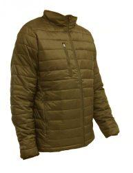 zöld steppelt kabát- tereptarka.hu - túrabolt - túradzsekik